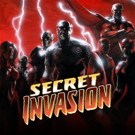 Secret Invasion Master