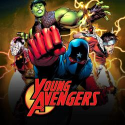 Young Avengers (2005 - 2006)