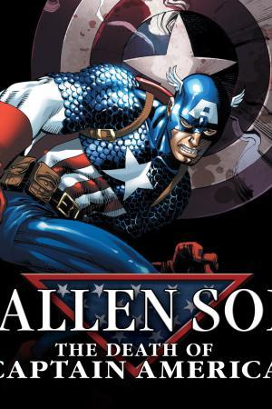 Fallen Son: The Death of Captain America (2007)