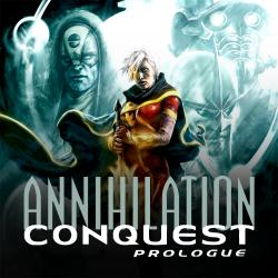 Annihilation Conquest Prologue