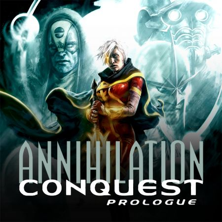 Annihilation: Conquest Prologue (2007)