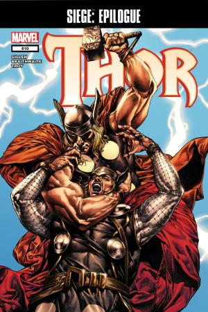 Thor (2007) #610