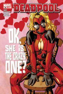 Deadpool (2008) #44