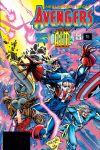 Avengers (1963) #388 Cover