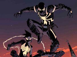 Extracting Venom with Cullen Bunn