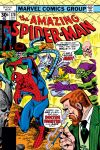 Amazing Spider-Man (1963) #170 Cover