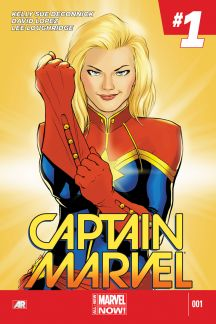 captain marvel key issues