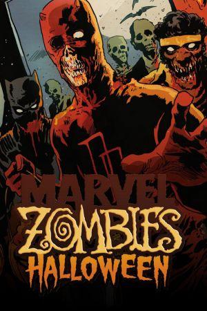 Marvel Zombies Halloween (2012)