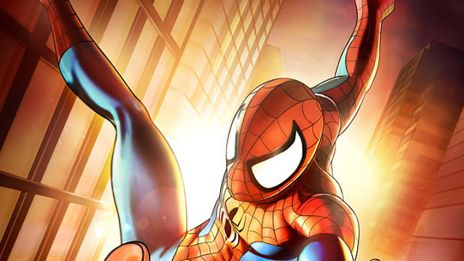 Spider-Man Unlimited Trailer