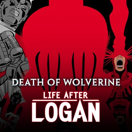 DEATH OF WOLVERINE: LIFE AFTER LOGAN 1 (2014)