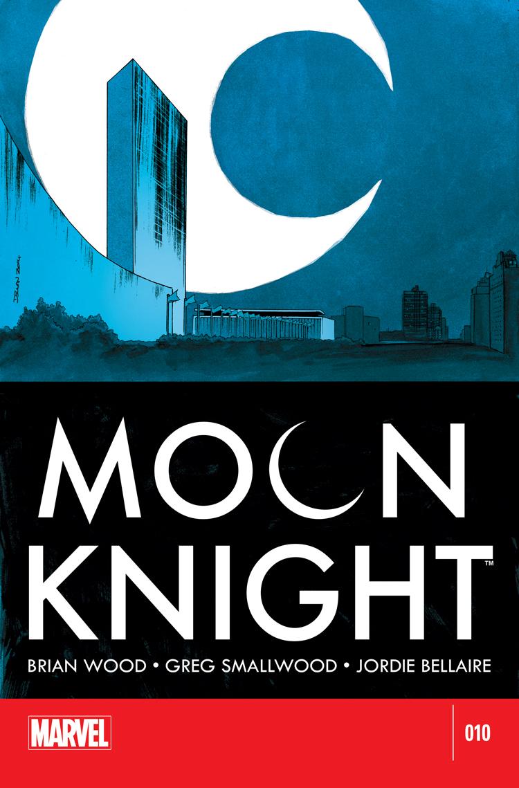 Moon Knight (2014) #10