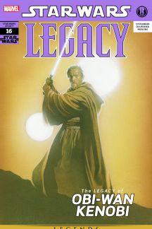 Star Wars: Legacy (2006) #16
