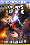 Star Wars: Knights Of The Old Republic (2006) #35