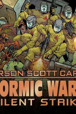 Formic Wars: Silent Strike (2011 - 2012)