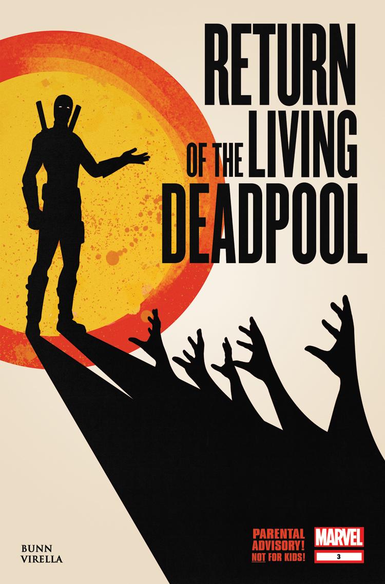 Return of the Living Deadpool (2015) #3