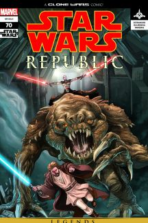 Star Wars: Republic (2002) #70