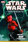 Star Wars: Dawn Of The Jedi - Force Storm (2012) #3