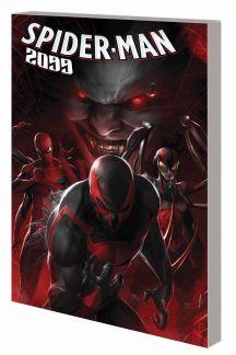 Spider-Man 2099 Vol. 2: Spider-Verse (Trade Paperback)