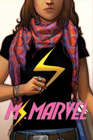 True Believers: Ms. Marvel (2015) #1