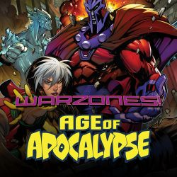 Age of Apocalypse (2015 - Present)