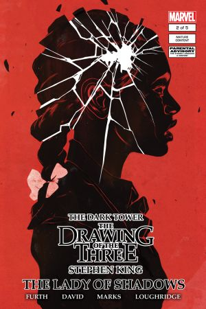 Dark Tower: The Drawing of the Three - Lady of Shadows #2
