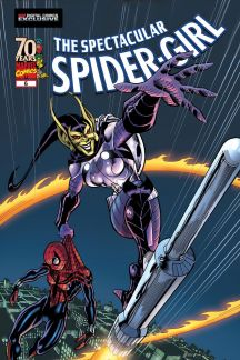 Spectacular Spider-Girl (2009) #6