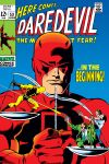 DAREDEVIL (1964) #53 Cover