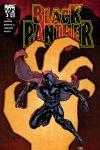 Black Panther (2005) #3