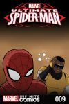 Ultimate Spider-Man Infinite Digital Comic (2015) #9