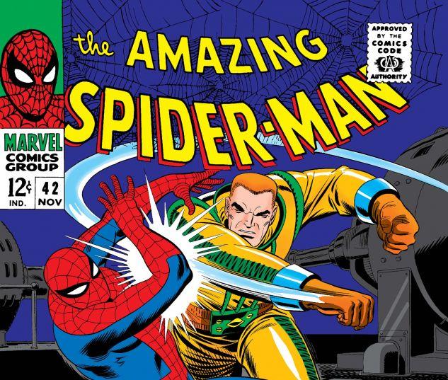 AMAZING SPIDER-MAN (1963) #42