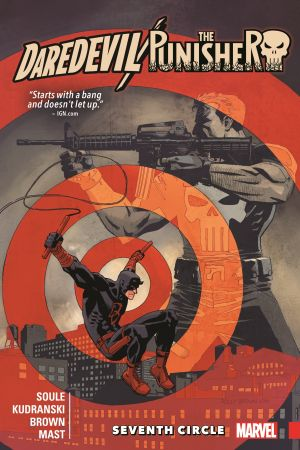 Daredevil/Punisher: Seventh Circle (Trade Paperback)