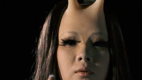 Cosplayer Miya Tamlyn becomes Mantis