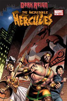 Incredible Hercules (2008) #127
