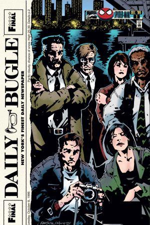 Daily Bugle #1