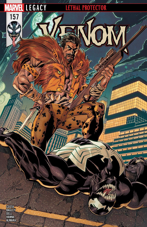 Venom (2016) #157