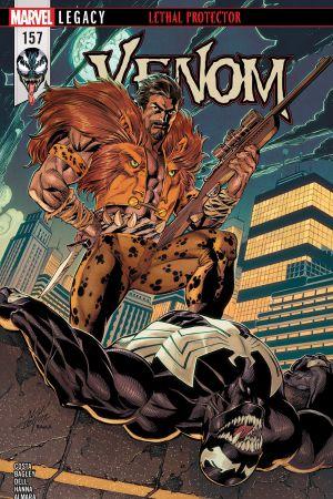 Venom #157