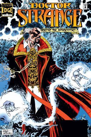 Doctor Strange, Sorcerer Supreme (1988) #82
