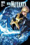 New Mutants (2009) #9