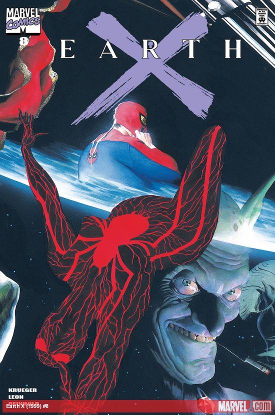 Earth X (1999) #8