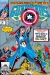 Guardians of the Galaxy (1990) #20