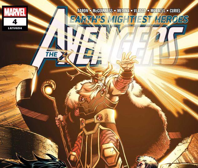 the avengers #4 2018 comic ile ilgili görsel sonucu