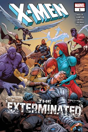 X-Men: The Exterminated