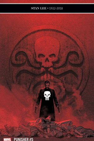 The Punisher (2018) #5