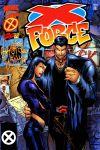 X-Force (1991) #65