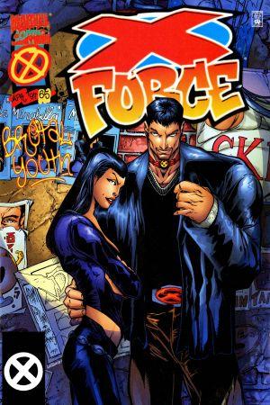 X-Force #65