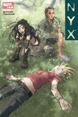 NYX #7