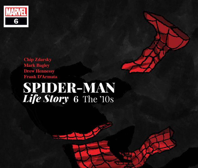 Spider-Man: Life Story #6