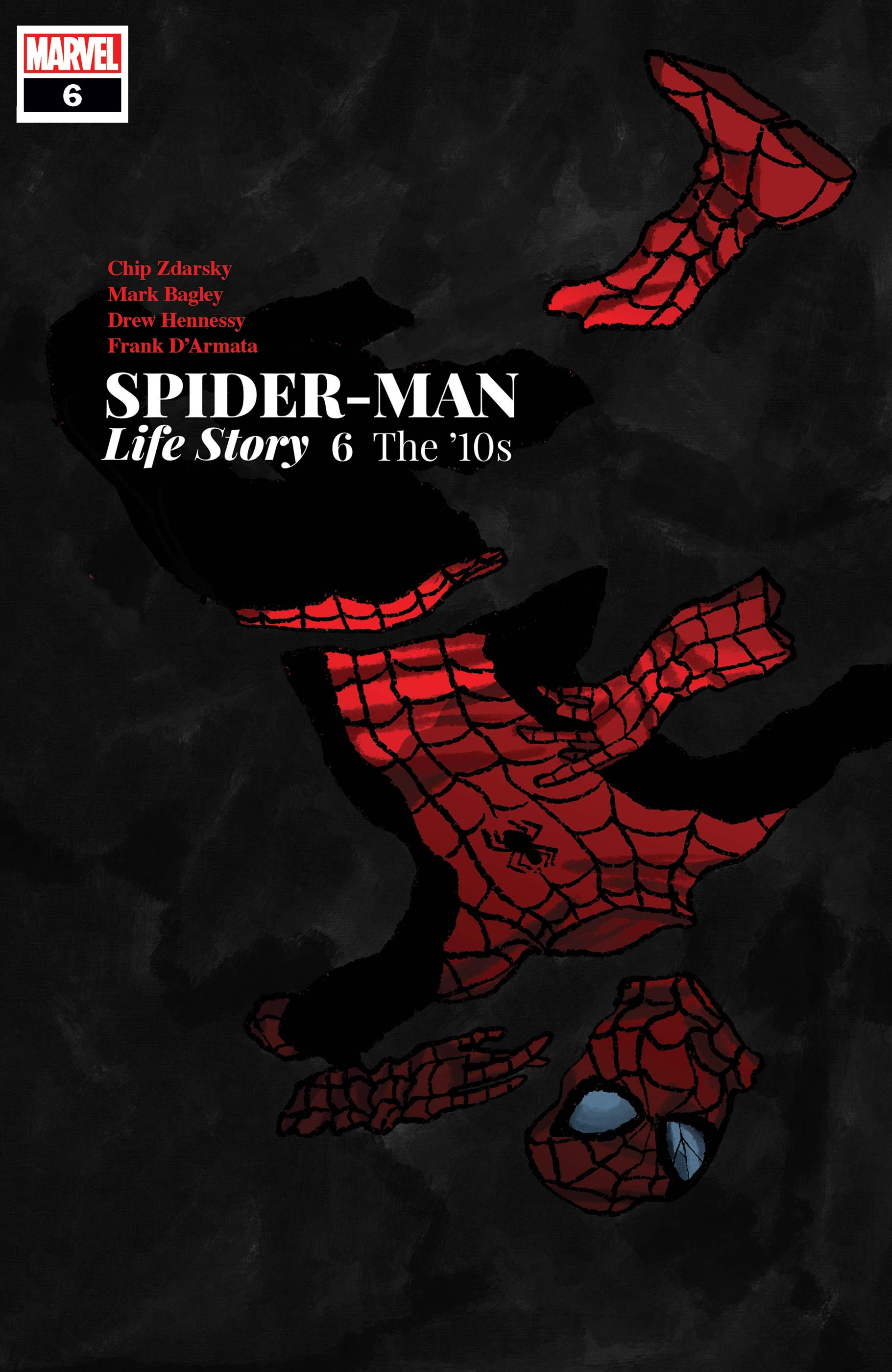 Spider-Man: Life Story (2019) #6