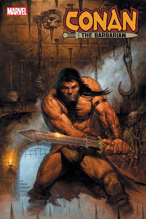 Conan the Barbarian (2019) #13