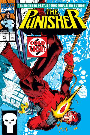 The Punisher (1987) #46
